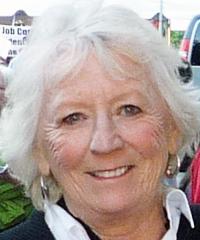 Mary Anne Tessier