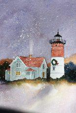Second Snow - Meg Schmidt