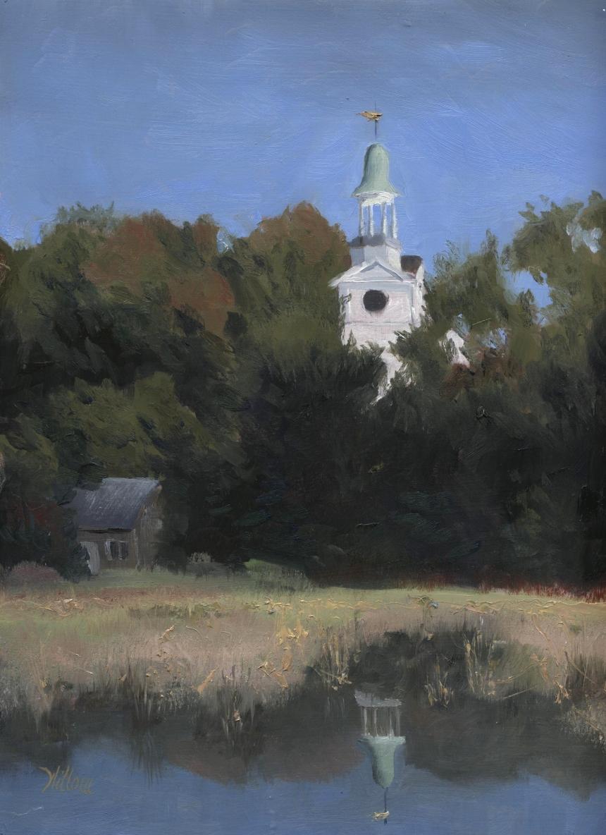 Wellfleet Church