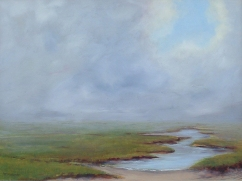 Marsh Fog