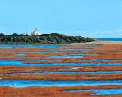 Early Fall Nauset Marsh