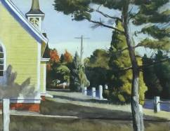 Chapel in the Pines Eastham MA