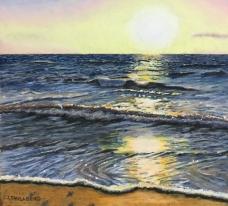 Bay Light by Jody Shyllberg